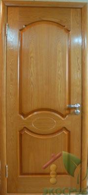 Покраска двери канадка своими руками